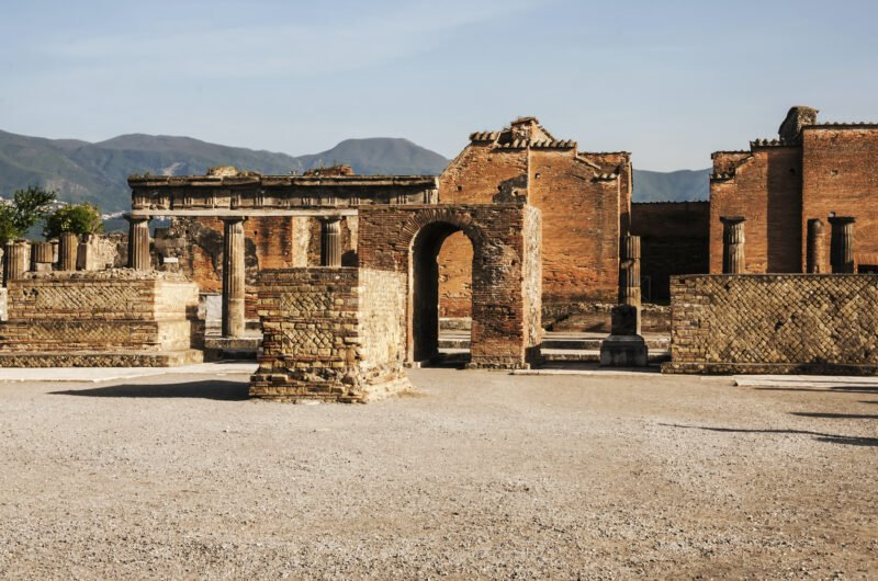 Highlights Of Ercolano And Pompeii Tour From Naples_5