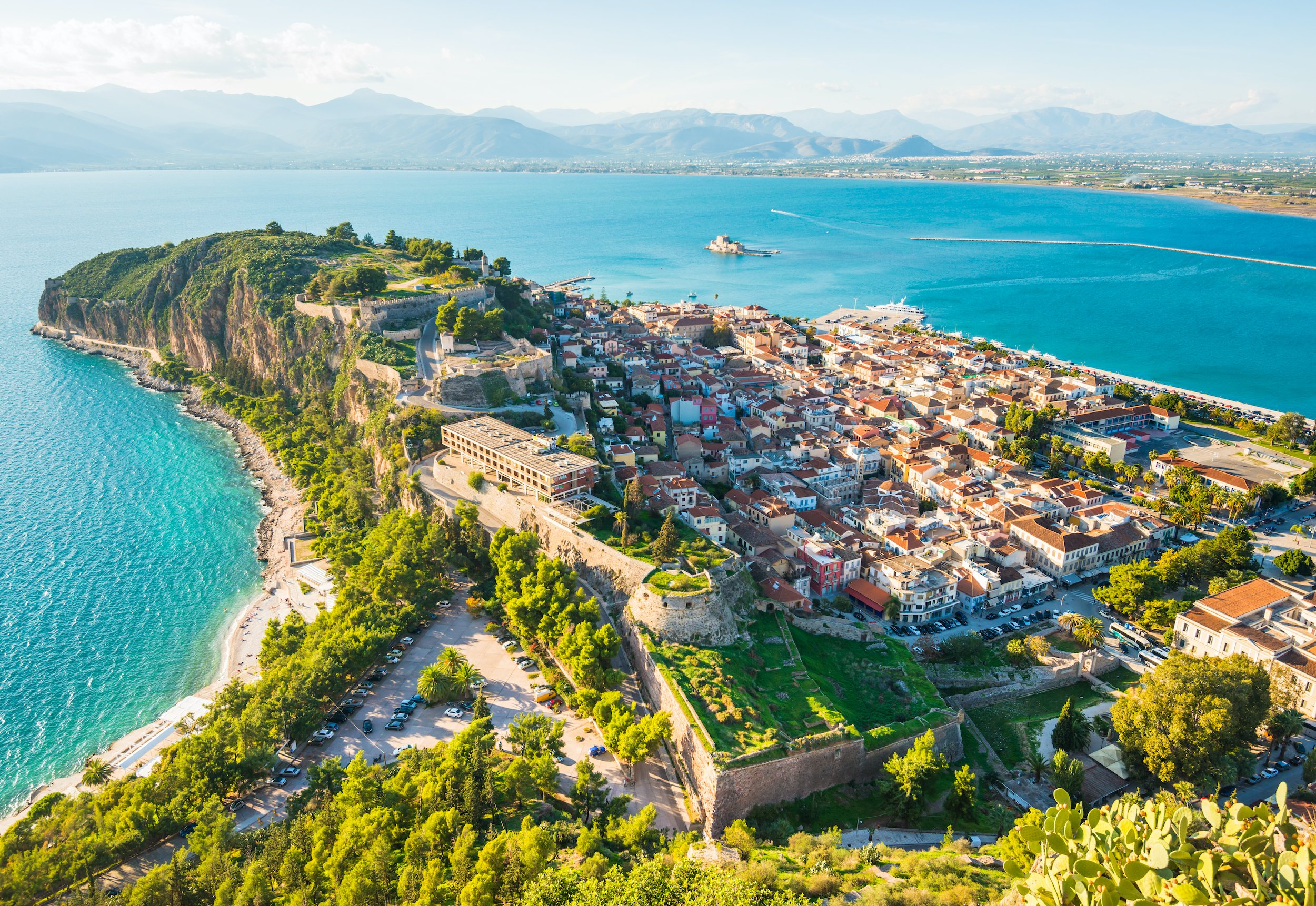 10 Day Secrets Of Greek Food & Wine Tour Package_7