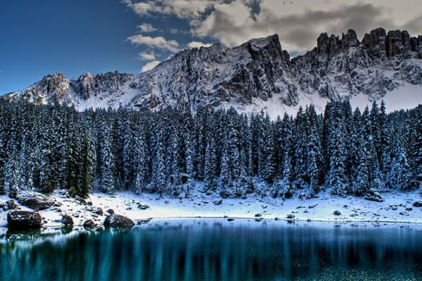 Panoramic Western Dolomites Private Tour