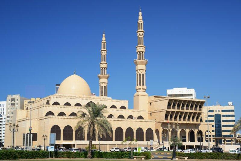 10-day Secrets Of The United Arab Emirates & Jordan Tour Package_7