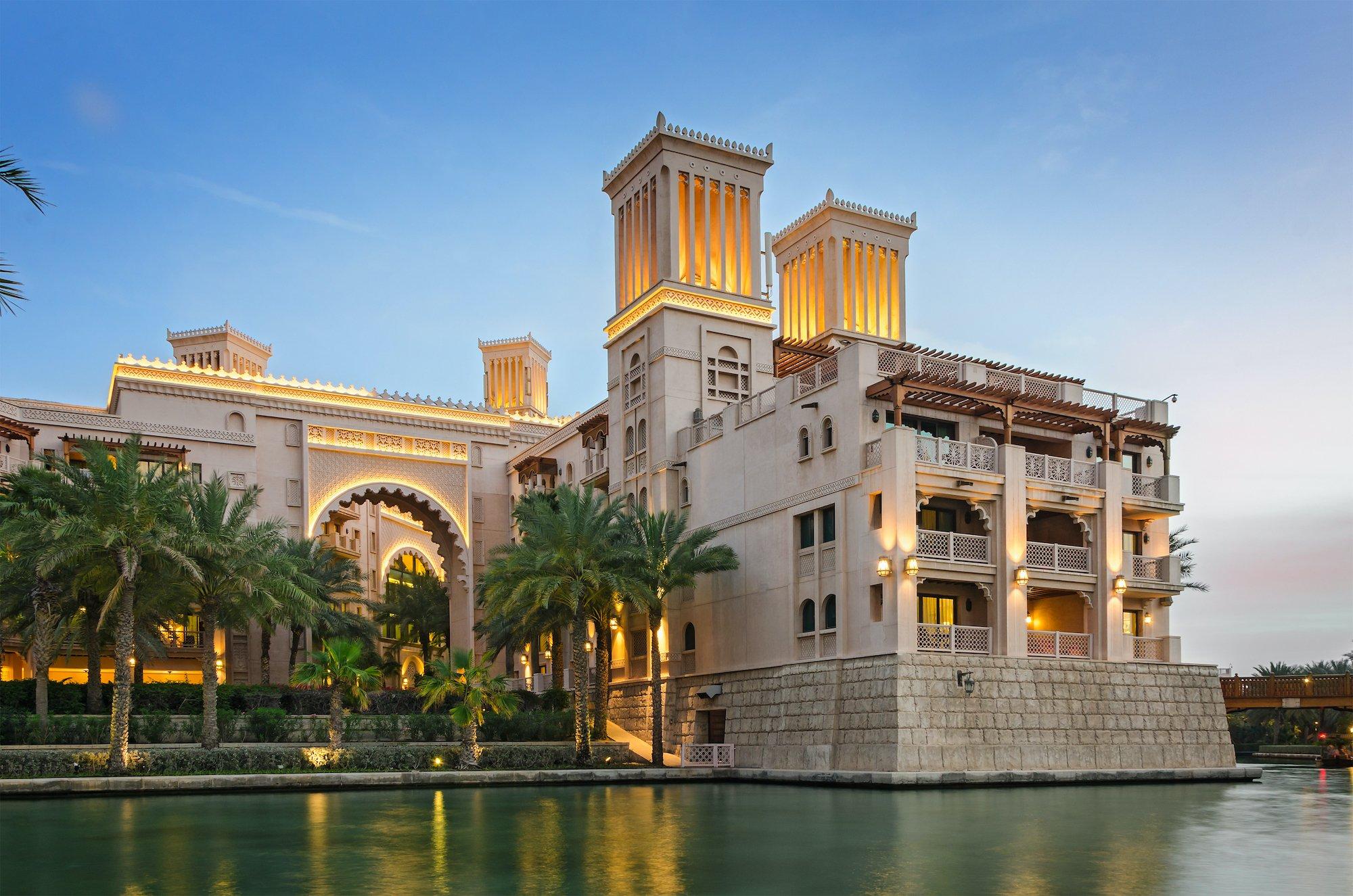 10-day Secrets Of The United Arab Emirates & Jordan Tour Package_9