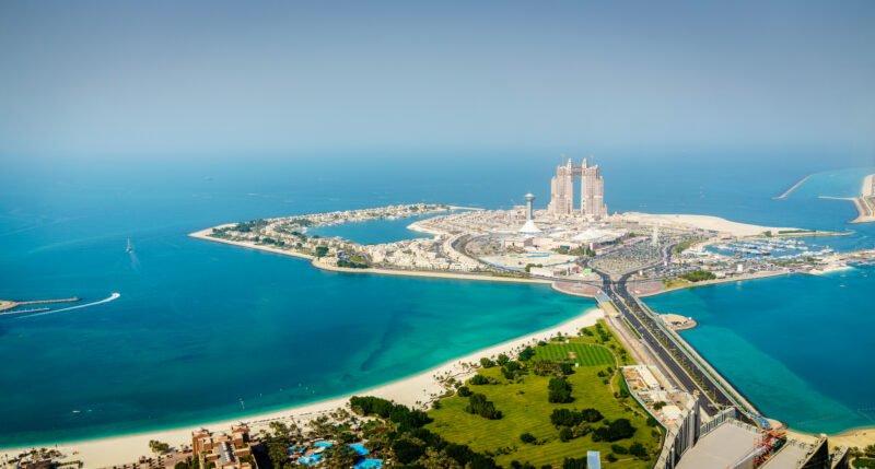 10-day Secrets Of The United Arab Emirates & Jordan Tour Package_4