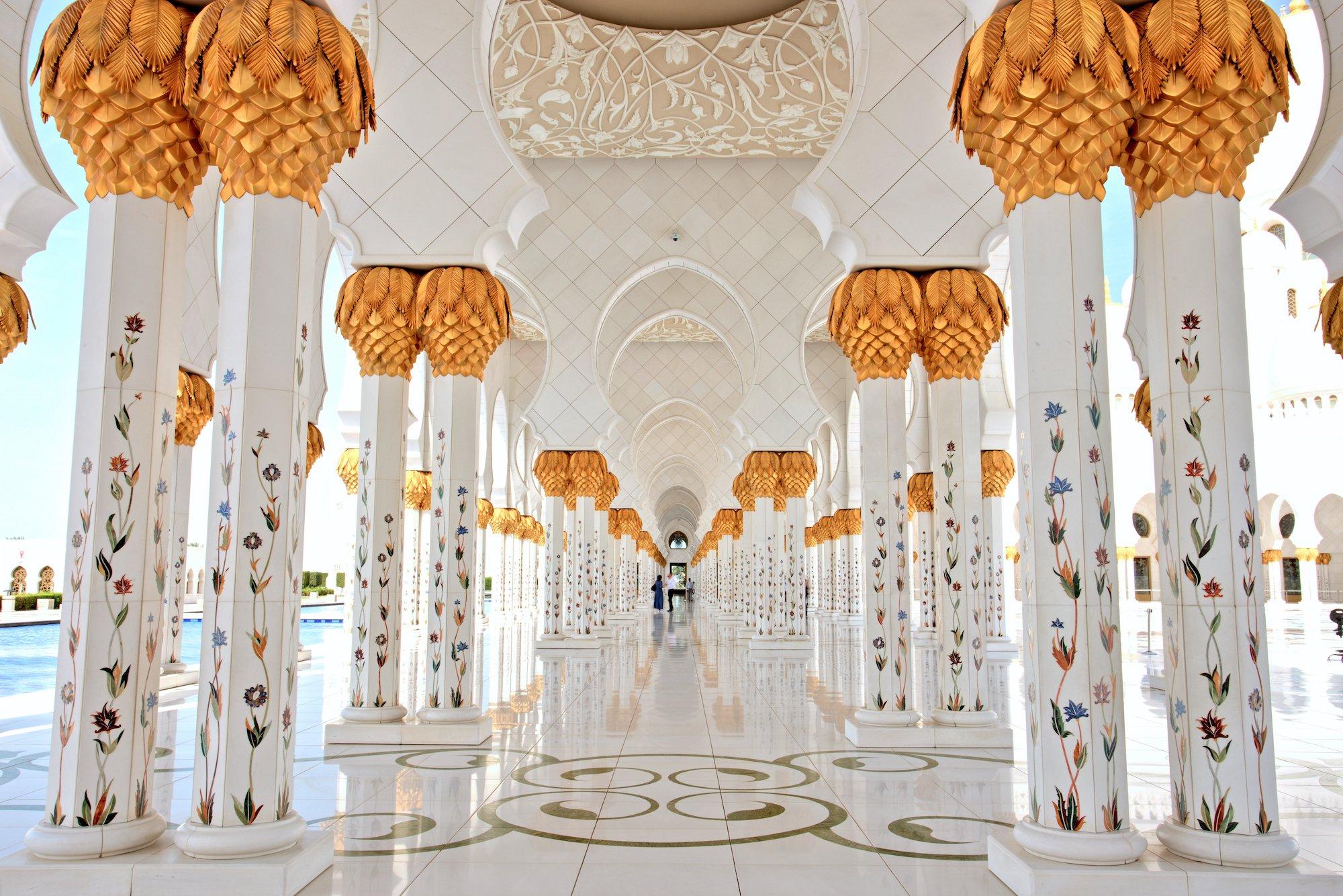 10-day Secrets Of The United Arab Emirates & Jordan Tour Package_5