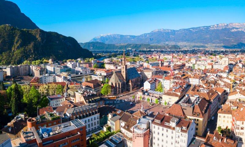 Insider Bolzano Private City Tour_1