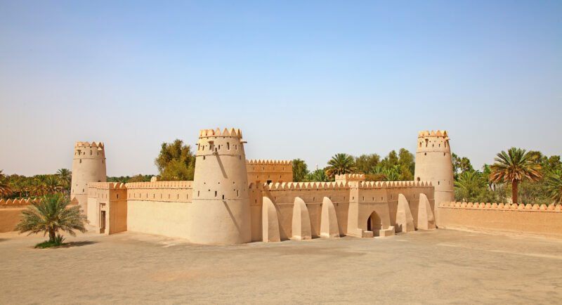 Private Al Ain City Tour From Abu Dhabi_1