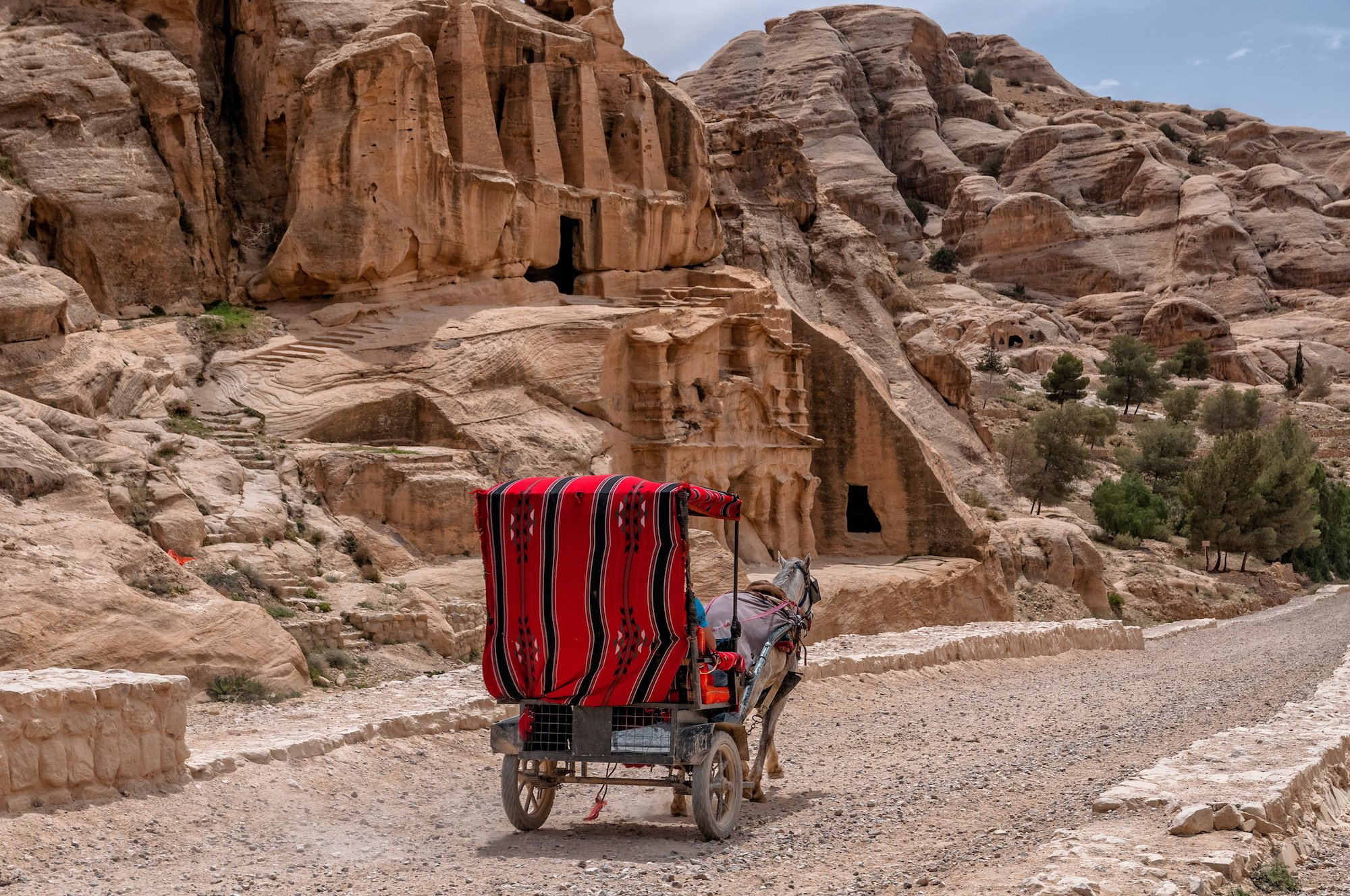 10-day Secrets Of The United Arab Emirates & Jordan Tour Package_1