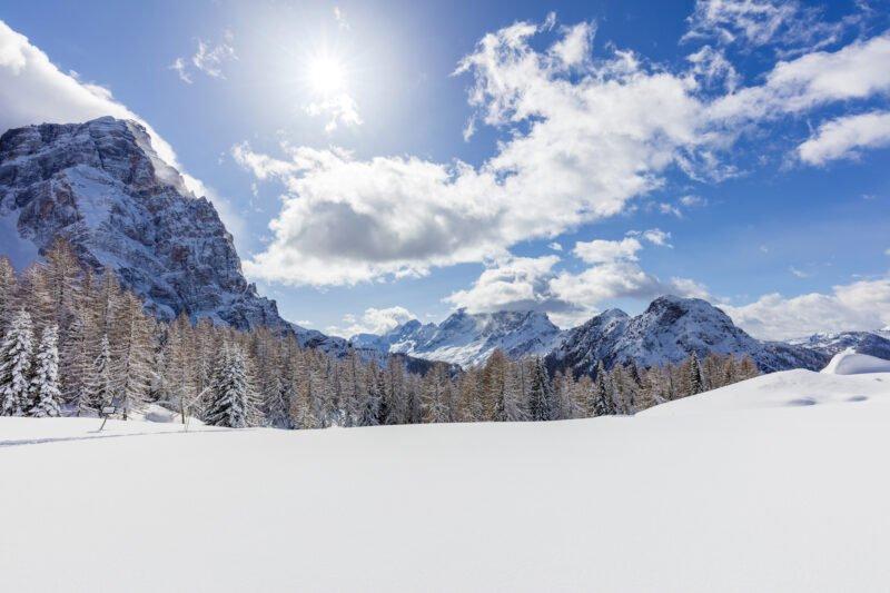 Snowmobile & Sledding Adventure & The Great Dolomites Road Private Tour_7