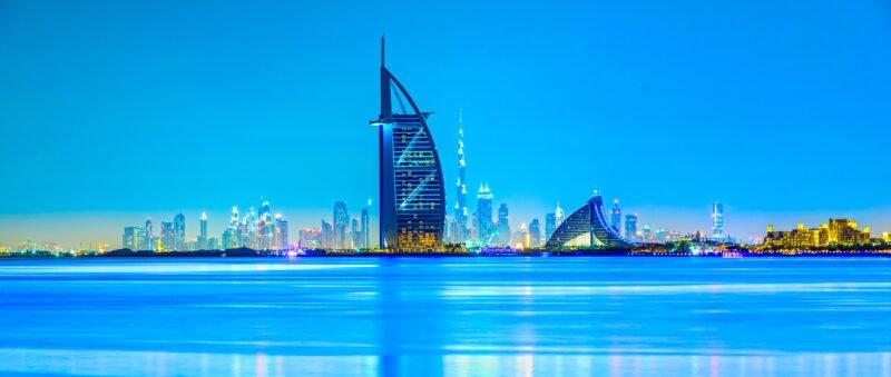 10-day Secrets Of The United Arab Emirates & Jordan Tour Package_11