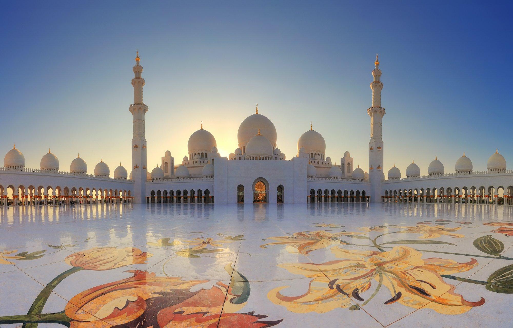 10-day Secrets Of The United Arab Emirates & Jordan Tour Package_6